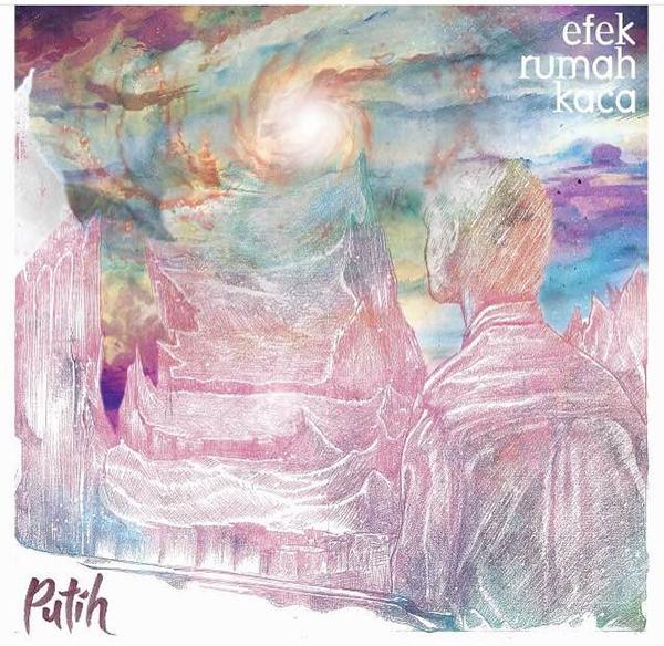ERK Rilis Single 'Putih'