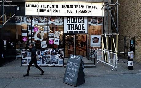 Toko Musik Yang Perlu Dikunjungi Ketika Plesiran Ke Inggris