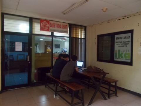 Bank Yudha Bhakti Tak Lagi Terima Pembayaran Kuliah