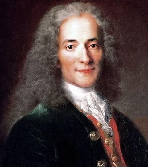Mengenal Lebih Jauh Sosok Voltaire, Seorang Tokoh Filsuf dan Sastrawan