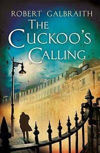 Novel Detektif Ala The Cuckoo's Calling