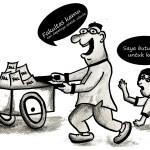 Menilik Mekanisme Yudisium dan Penyerahan SKL