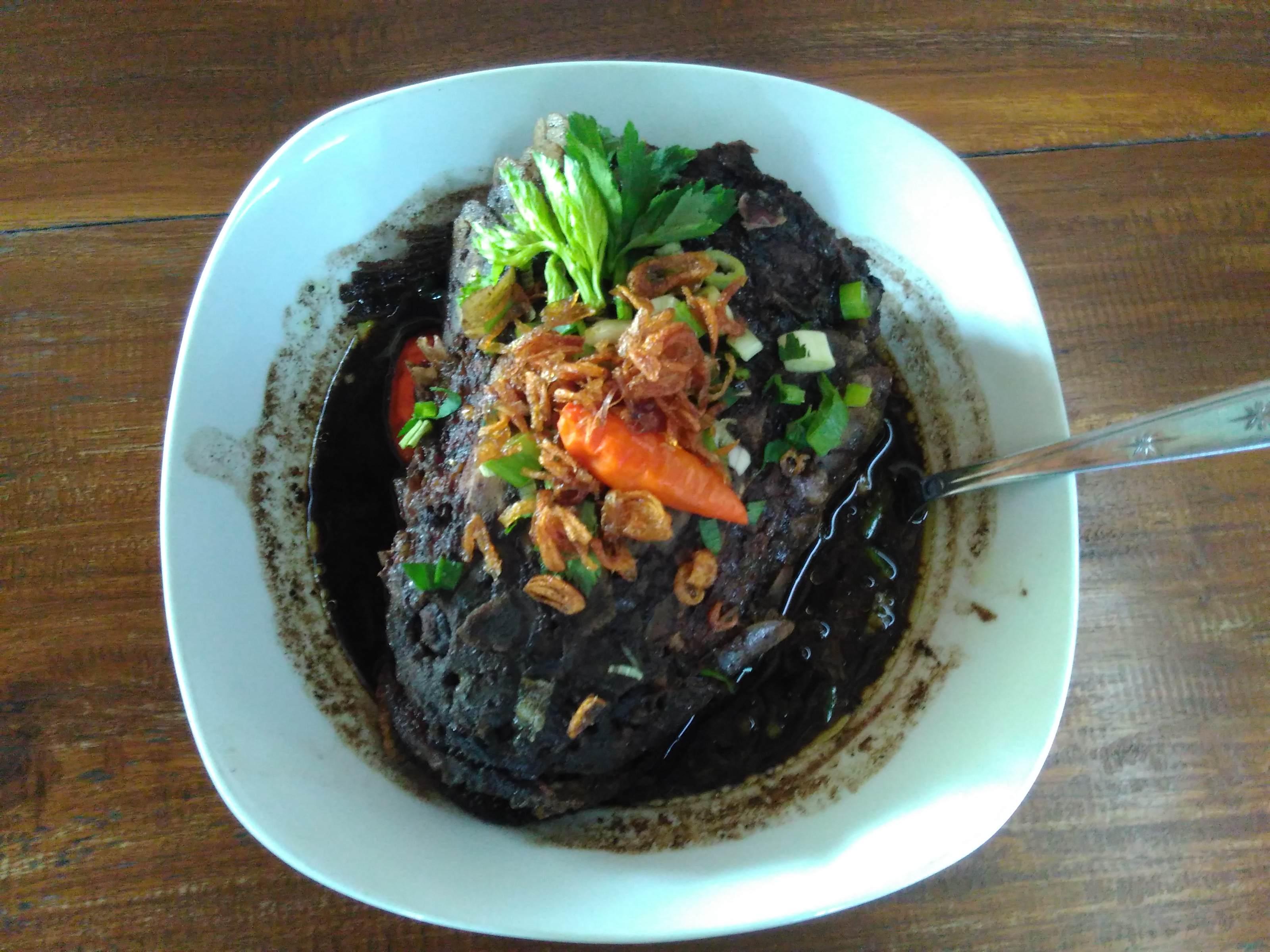 Gabus Pucung, Makanan Khas Betawi yang Langka