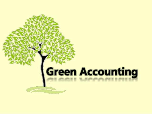 Green Accounting Dalam Perspektif Ekonomi