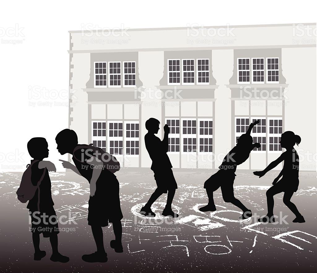 Ketika Bullying Memasuki Ranah Pendidikan