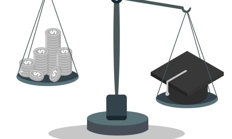 Pendidikan Tinggi dan Mekanisme Pasar