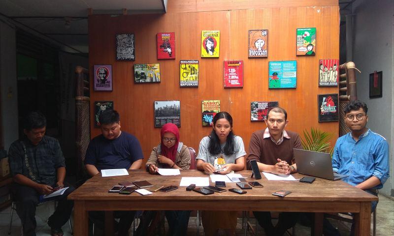 Kejanggalan Terhadap Pemanggilan Reporter Balairung Sebagai Saksi Kasus Pemerkosaan