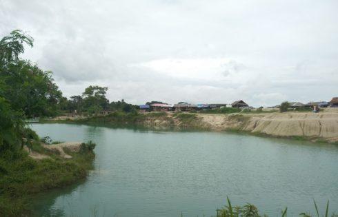 Pesona Telaga Biru Cisoka, Surga Tersembunyi di Tangerang