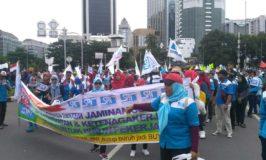 Minimnya Kebebasan Hak Setara Untuk Buruh