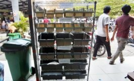 Rektor UPNVJ Terapkan Program Self Service, Pedagang Kantin: Tak Bawa Pengaruh Apapun