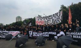 13 Tahun Aksi Kamisan Bergerak, Keadilan Tak Kunjung Terlihat