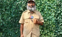 Perjuangan Filep Karma Mencari Keadilan di Tanah Papua