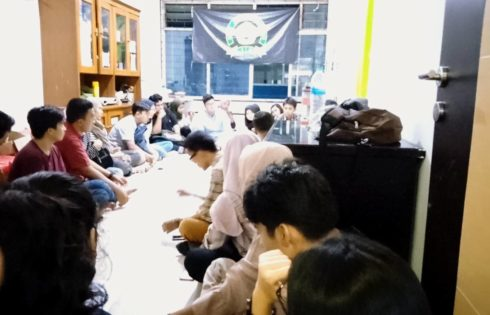 Menyoal Esensi Pembatasan Jumlah Pengurus Unit Kegiatan Mahasiswa oleh Rektorat