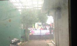 Kronologi Aksi Teror 'Anonim' Pendukung Omnibus Law di Kantor Sekretariat KASBI